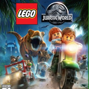 1000565140 LEGO Jurassic World - Xbox One Standard Edition