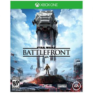 36869 Star Wars Battlefront for Xbox One