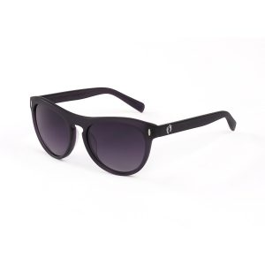 4002426 Beach Ley Purple Frame Smoke Lens