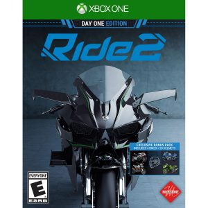 662248918860 RIDE 2 Day One Edition Bilingual English & French Xbox One