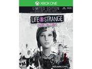 662248920689 Life is Strange-Before the Storm-Limited Edition Xbox One Game