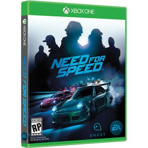 73385 Need for Speed For Xbox One