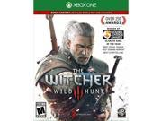883929530441 The Witcher III-Wild Hunt Xbox One Game