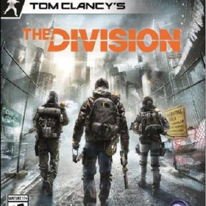 887256013912 Tom Clancys The Division Day One Edition Xbox One Game