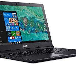 Acer America NX.H4QAA.001 15.6 in. Acer Aspire Intel Core i5-8250 6GB RAM 1TB HDD Windows 10 Home Notebook, Blue