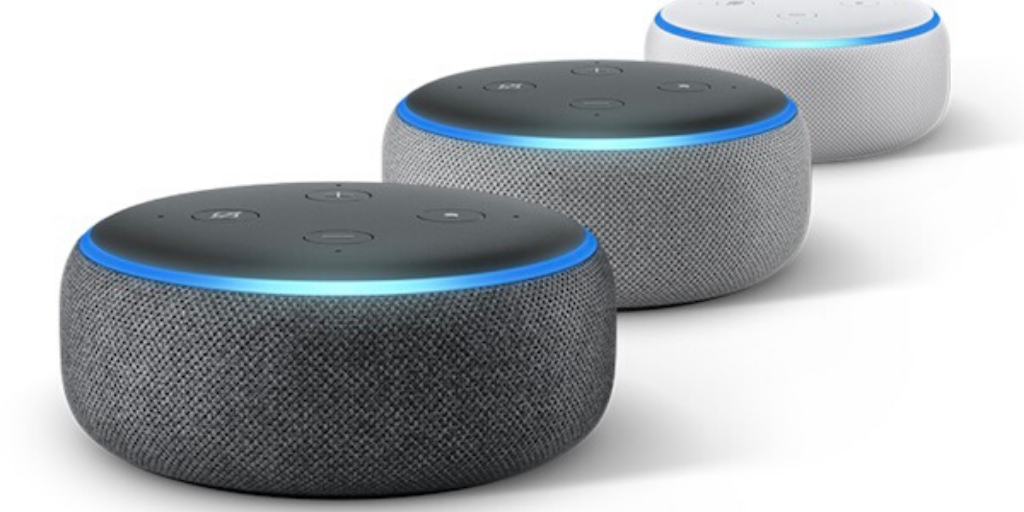 Amazon Alexa To Find You The Deals