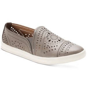 American Rag Shannen Slip-On Sneakers, Created for Macy's Women's Shoes