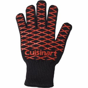 CGM-111 Grill Gauntlet Mit with Ambidextrous & Silicone