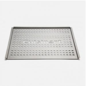 CGT-301 Stainless Steel Grill Topper