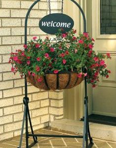 Coropration WGPFW Welcome Garden Planter