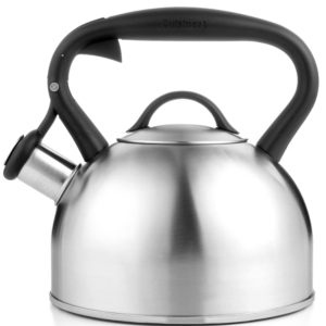 Cuisinart Valor Stainless Steel 2 Qt. Tea Kettle