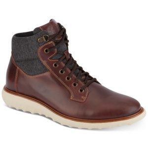 Dockers Men's Lewis Fashion Hiking Boot Men's Shoes