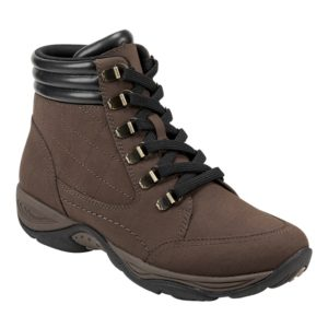 Easy Spirit Excursn Hiking Boots Women's Shoes