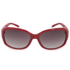 Harley Davidson HDMC-SUNG-HDS5021-RD-35-58 58-15-135 mm Oval Sunglasses, Red