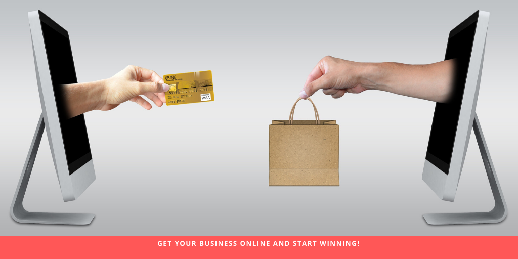 Freshen up Retail Marketing Plan and get your business online and start winning.