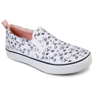 Skechers Women's Bobs for Cats and Dogs Marley Jr. Picatso Casual Sneakers from Finish Line