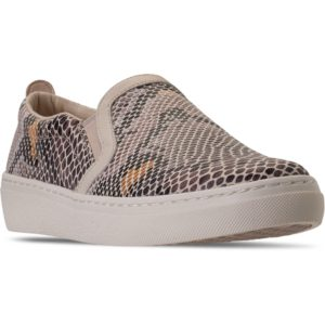Skechers Women's Goldie Basic Instinct Slip-On Casual Sneakers from Finish Line