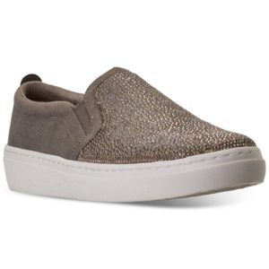 Skechers Women's Goldie High Key Slip-On Casual Sneakers from Finish Line