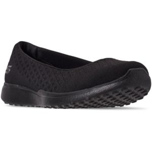 Skechers Women's One Up Wide Width Lifestyle Casual Sneakers from Finish Line