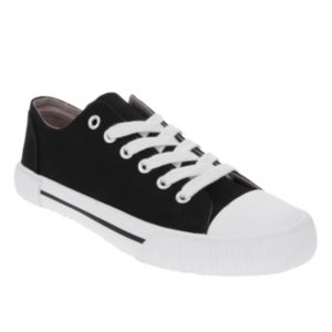 Sugar Paige Lace-Up Sneakers Women's Shoes