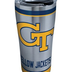 Tervis Tumbler Georgia-Tech 20oz Tradition Stainless Steel Tumbler