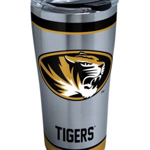 Tervis Tumbler Missouri Tigers 20oz Tradition Stainless Steel Tumbler