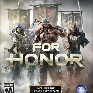 UBP50401084 for Honor - Xbox One